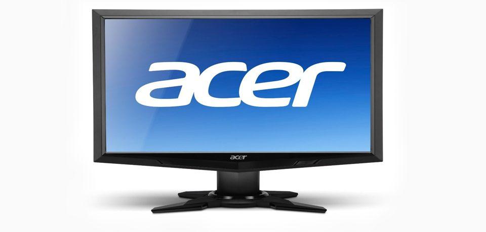 Acer Lcd Monitör Tamiri Ankara – Kızılay