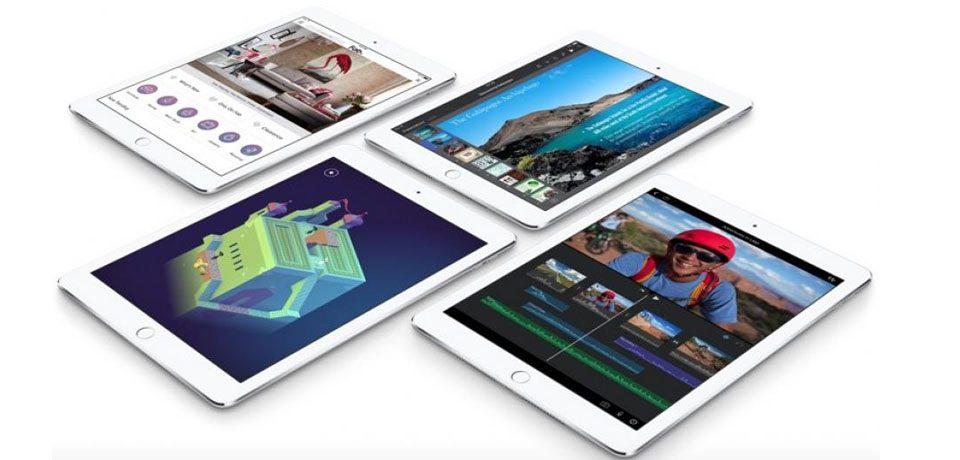İpad Kırık Ekran Değişimi Dex Güvencesiyle Değişim ve Tamiri Yapılmaktadır