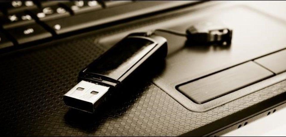 USB Bellekten Veri/Data Kurtarma İşlemi