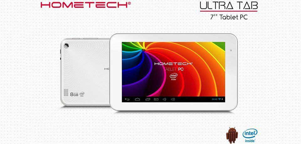 Hometech Tablet Tamiri ve Servisi