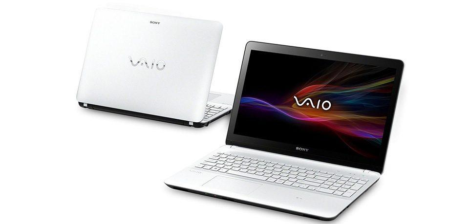 Sony Laptop ve Notebook Ekran Değişimi | Servisi
