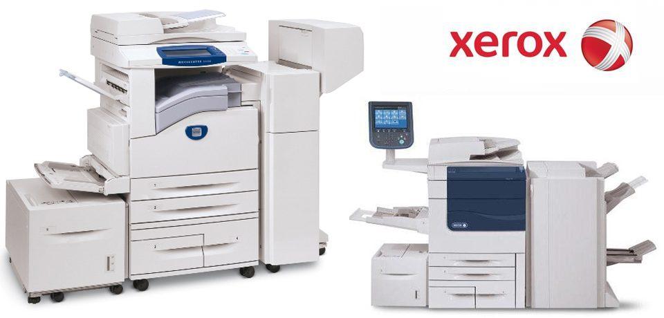 Xerox Fotokopi Tamiri – Teknik Servisi Ankara