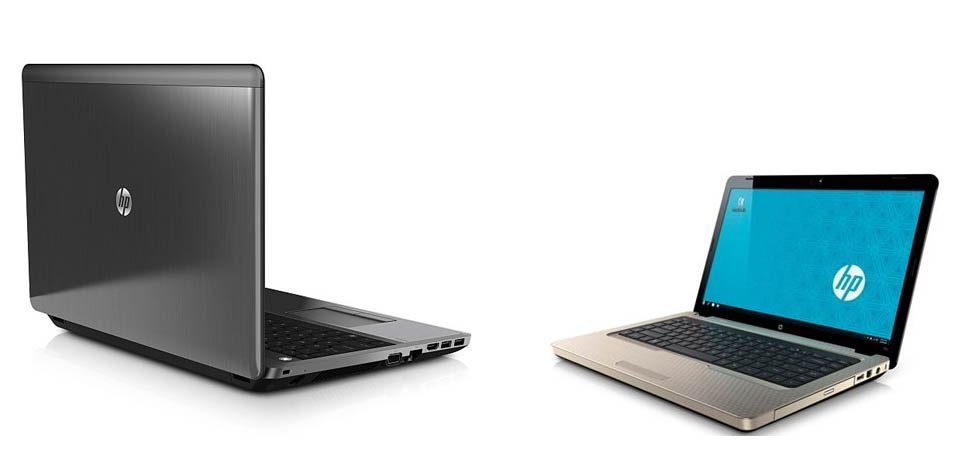 Hp Laptop Notebook Tamiri Ankara | Lcd Ekran Değişimi Fiyatları