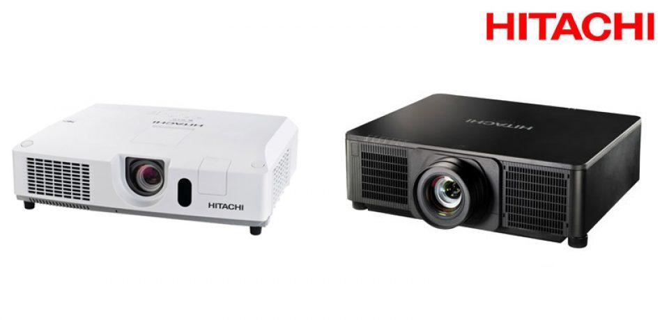 Hitachi Projeksiyon Tamiri – Servisi Ankara Garantili Lamba Değişimi