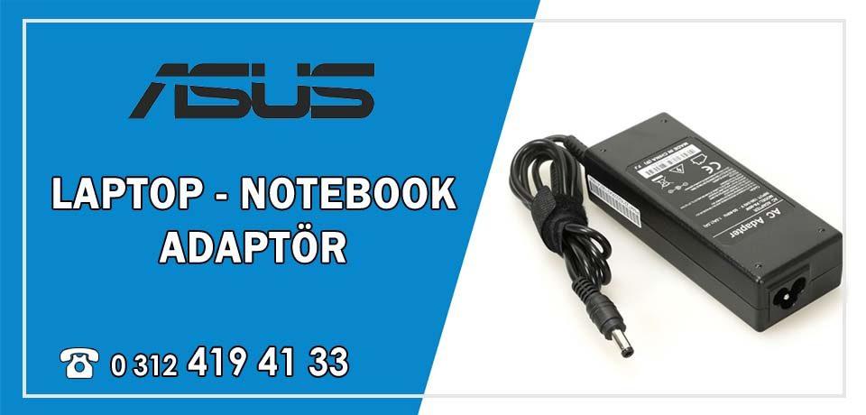 Asus 19V 4.74A 5.5*2.5 Standart Uç Adaptör | Şarj Cihazı