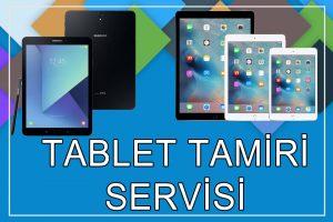Ankara Tablet Tamiri