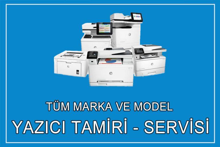 Ankara Yazıcı Tamiri