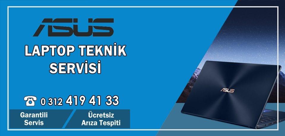 Asus Laptop Tamiri ve Servisi Kızılay – Ankara – Garantili Servis Dex Bilişim