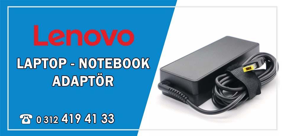 Lenovo 19V 4.74A (USB TİP) Adaptör | Şarj Cihazı