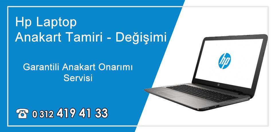 Hp Laptop Anakart Tamiri – Değişimi   Garantili Anakart Tamir Fiyatları